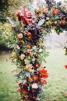Terracotta & Bohemian Botanicals