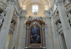 La Venaria Reale Reggio