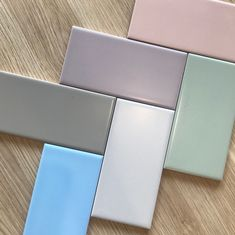 Say hello to Spring with our bright and bubbly Union range 💚 💙 💛 Beaumont Tiles, Tile Showroom, The Next Big Thing, Budget Fashion, Tile Design, Bubbles, Range, Bright, Spring