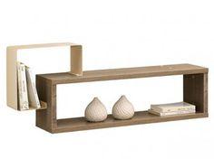 Mensola in legno TWEED | Mensola - GAUTIER FRANCE