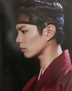 Korean Male Actors, Handsome Korean Actors, Korean Celebrities, Handsome Boys, Park Bo Gum Moonlight, Moonlight Drawn By Clouds, Korean Face, Korean Star, Kim Yoo Jung Park Bo Gum