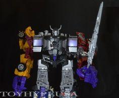 #FirstLook - #Hasbro #Transformers Generations #CombinerWars #Menasor Review http://www.toyhypeusa.com/2015/05/02/first-look-hasbro-transformers-generations-combiner-wars-menasor-review/