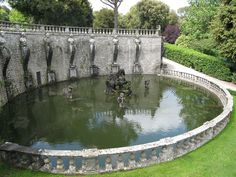 "The villa is known as the ""Villa Lante"". However, it did not become known as this until the villa was passed to Ippolito Lante Montefeltro della Rovere, Duke of Bomarzo, in the 17th century, when it was already 100 years old."
