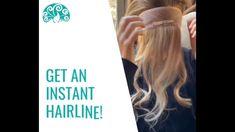 Crown Hair Extensions, Covering Gray Hair, Medium Blonde, Hair Toppers, Hair Breakage, Hair Loss Treatment, Thin Hair, Hairline, Human Hair Wigs
