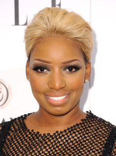 NeNe Leakes Photos - NeNe Leakes attends ELLE's Annual Women in Television Celebration at Sunset Tower on January 2014 in West Hollywood, California. - Arrivals at ELLE's Women in Television Celebration Makeup Tips, Beauty Makeup, Millionaire Matchmaker, Nene Leakes, Quick Weave, Rolling Stones, Make Up, Hair Styles, Image