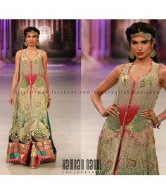 Tabassum Mughal Haute Couture Collection at Secret Closet