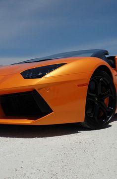 The king of sexy supercars - The Lamborghini. #SexySaturday