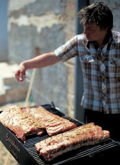 grilled & roasted pork (maiale alla griglia e arrosto) | Jamie Oliver | Food | Jamie Oliver (UK)