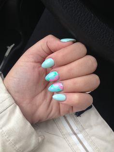 Nails Sweet Nails