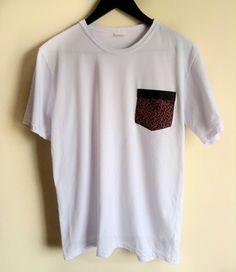 Camiseta Midnight Paradise  R$39,00
