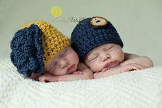 Twin Boy and Girl Set