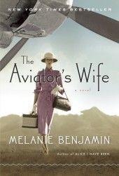 The Aviators Wife by Melanie Benjamin - Book - eBook - Audiobook - Random House