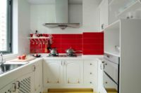 Renovating a Small Kitchen Ideas on a Budget