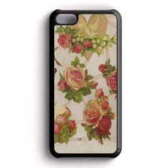 Decoupage Designs iPhone 5C Case