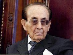 el 97 cumpleaños de fayt
