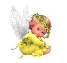 Beautiful Angel from Ruth Morehead Angel Images, Angel Pictures, Cute Pictures, Lapin Art, I Believe In Angels, Illustration Art, Illustrations, Guardian Angels, 5d Diamond Painting
