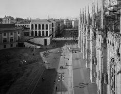 Gabriele Basilico - Milano