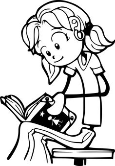 Nikki from Dork Diaries reading Stargirl by Jerry Spinelli.
