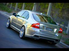 Volvo S80!!!
