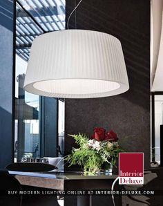Il Cairo Pendant Light – Sil Lux  Shop Online http://www.interior-deluxe.com/il-cairo-pendant-light-sp-7505-p19644.html  #ModernLighting #InteriorDesign #SilLux