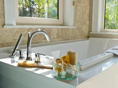 Vote on your favorite HGTV Dream Home master bathroom, from 2005 to 2016.