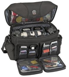 Tamrac 5612 Pro 12 Camera Bag (Black) Tamrac. $149.95