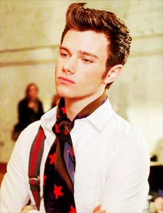 CrissColfer Is So On!!!!!