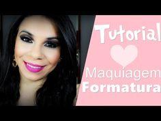 Assista esta dica sobre MAQUIAGEM PARA FORMATURA e muitas outras dicas de maquiagem no nosso vlog Dicas de Maquiagem.