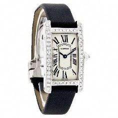 35926c729aec 70 Popular Cartier Watches at Alson Jewelers images in 2019 ...