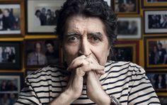 Quiero grabar un disco en dos o tres meses y me he puesto a la tarea | Joaquín Sabina
