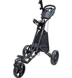 Tour Trek One Clic 360 push cart review