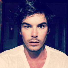 Tyler Blackburn and his dreamy eyes... | Pretty Little Liars