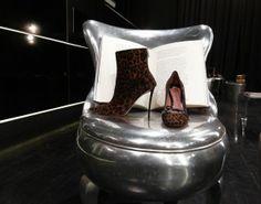 #LesTropeziennes #Luxury #Shoes #FallWinter 2014-2015