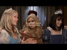 Xuxa em o mistério de feiurinha (filme completo)