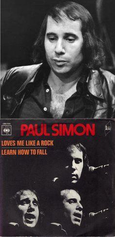 """Paul Simon """"Loves Me Like A Rock"""" (1973)"""
