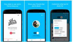 Play Store: nueva app para quedar con amigos