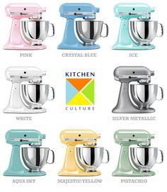 Миксер KitchenAid ARTISAN 4.8 л, фисташковый, 5KSM150SEPT ...