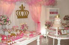 Resultado de imagem para festa princesa provençal