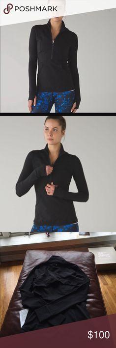 Lululemon Define Pullover NWT NWT lululemon athletica Jackets & Coats