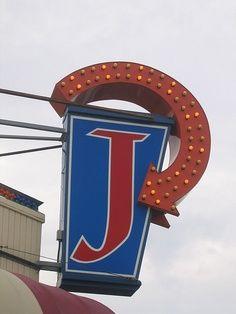 Diner J.