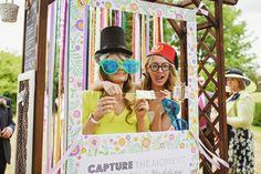 Fun fun fun modern #boho #wedspiration in this weeks #realwedding...