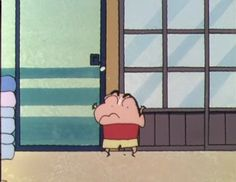Crayon Shin Chan, Best Cartoons Ever, Cool Cartoons, Shin Chan Wallpapers, Sinchan Cartoon, Crayon Heart, Vintage Cartoons, Animes To Watch, Anime Love