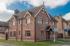 This beautiful 4 bed family home is now available to buy in Northern Ireland, Newtownards #home #familyhome #forsale #northernireland #propertynewsni #property #dailyproperty #redbrick