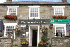 Discount Yorkshire Moors Getaway with Breakfast for 2 for just £69.00 Where: Kilburn, Yorkshire.   What's included: A two-night stay for two people with breakfast.   Hotel: Stay at the The Forresters Arms, winner of TripAdvisor Certificate of Excellence Award.   What to do: Enjoy country walks in the Yorkshire Moors or visit the historic cities of York and Leeds.   Travel period: Valid for stays until 30th Apr 2018. BUY NOW for just £69.00