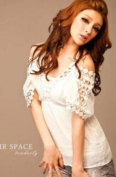 Brand New / Without any accessories Korean Blouse, Korean Fashion Online, Two Pieces, White Tops, White Dress, V Neck, Brand New, Outfits, Clothes