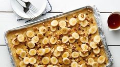 Switch up your breakfast routine with fun twists, like sheet-pan and snickerdoodle pancakes.