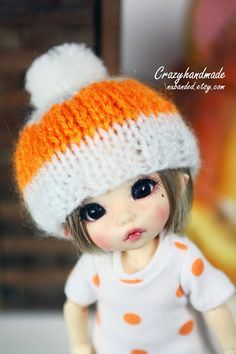 knitted hat only **shoes ,doll and dress not include. ----------------------------------------------------------------------------------------------------- ////////////////////// Thank you for interested my store.^______^ //////////////////////////