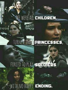 Children princess soldier
