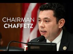 Chairman Chaffetz Opener - Criminal Aliens Released by the Department of Homeland Security - YouTube