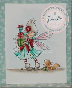 Happy Thoughts & Inkspots: Christmas Journal Page Winter Christmas, Christmas Crafts, Christmas Journal, Colouring Pics, Christmas Sugar Cookies, Doodle Drawings, Digi Stamps, Christmas Printables, Christmas Pictures